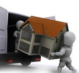 Packers And Movers Pune Baner